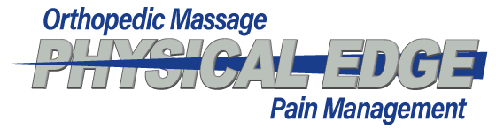 Physical Edge Orthopedic Massage